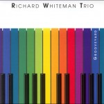 Richard Whiteman: Grooveyard
